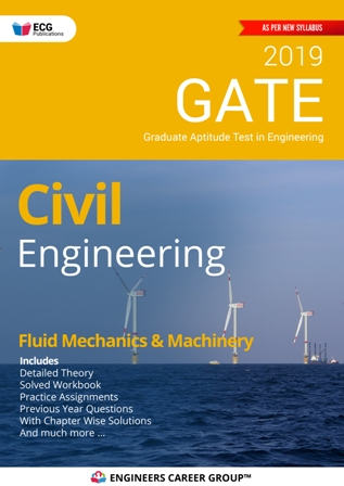 Fluid Mechanics & Machinery