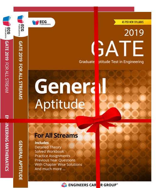 General Aptitude | Engineering Mathematics (GATE)