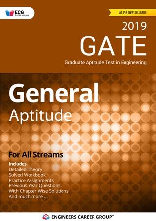 General Aptitude (GATE)