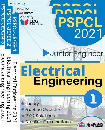 PSPCL-JE-EE-Package
