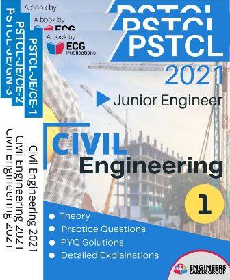 PSTCL-JE-CE-Package