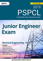 PSPCL Electrical Engineering Books