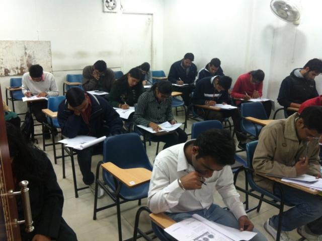 Scholarship--Test