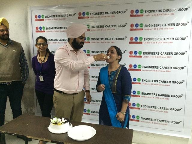 Honour to Satwinder Kaur