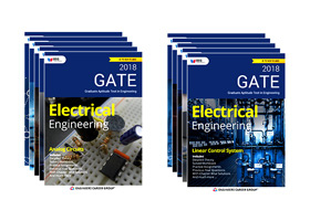 GATE Electrical Engineering Books