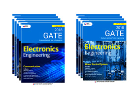 GATE Electronics Engineering Books