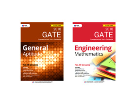 GATE General All Streams Engineering Books