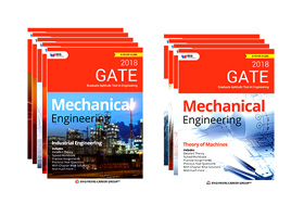 GATE Mechanical Engineering Books