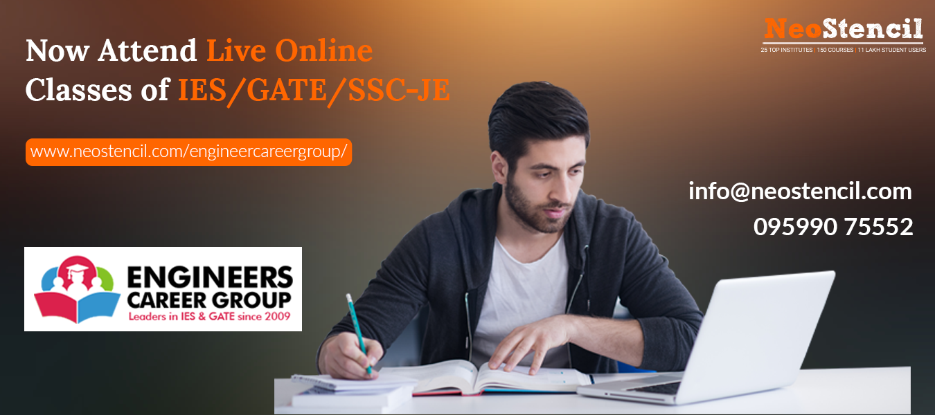 Online Live Coaching - Engineers Career Group