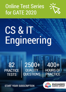 GATE CSE Test Series