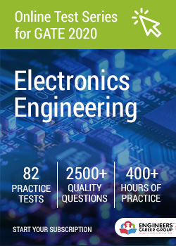 GATE ECE Test Series