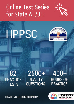 HPSSC Test Series