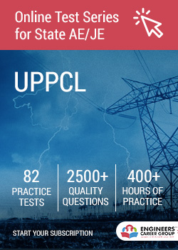 UPPCL Test Series
