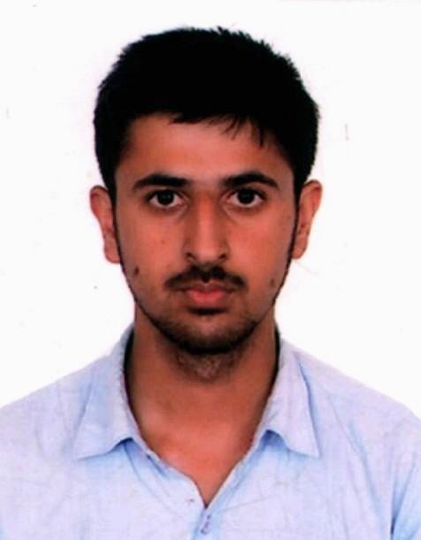 Shivam Sharma