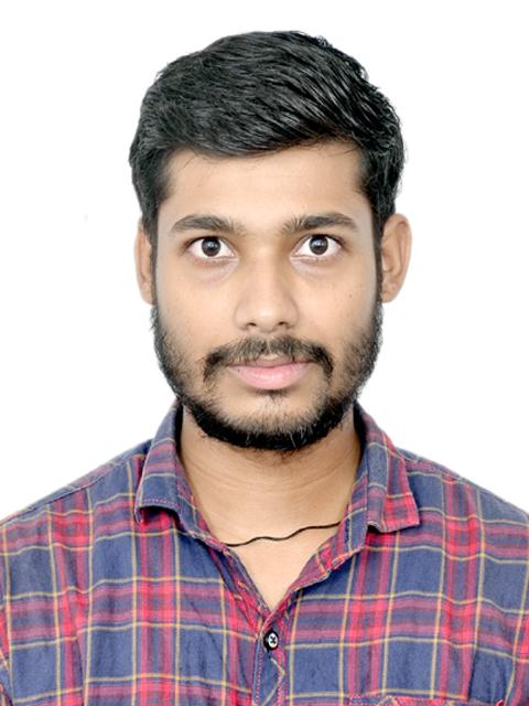 Shivam Shrivastav
